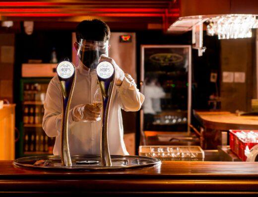 Hops Brewhouse Pattaya